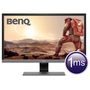 "BENQ LED Monitor 28"" EL2870U Metallic Grey"
