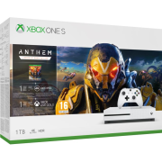 XBOX ONE S 1TB + Anthem: Legion of Dawn Edition