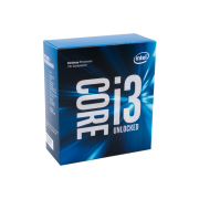 CPU INTEL Core i3-7350K (4.2GHz, LGA1151, VGA)