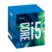CPU INTEL Core i5-7400 BOX (3.0GHz, LGA1151, VGA)