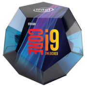 CPU INTEL Core i9-9900K (3.6GHz, 16M, LGA1151)