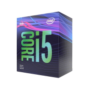 CPU INTEL Core i5-9400F BOX (2.9GHz, 9M, LGA1151)