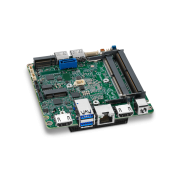 Intel NUC Board 7i3DNBE i3/USB3/HDMI/M.2/2,5""